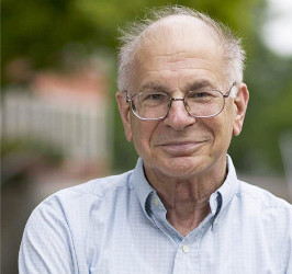 "Daniel Kahneman, researcher ""Peak-end rule"""