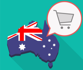 Australian e-commerce and cross-border shopping