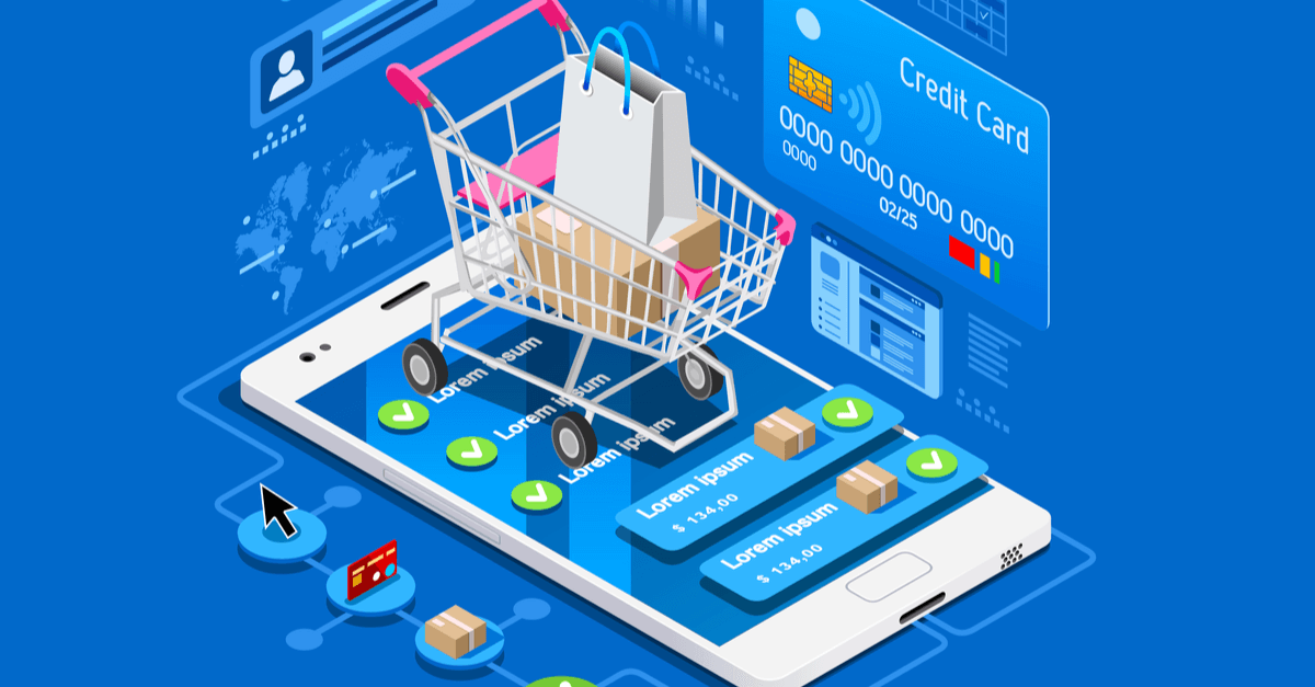 The Increasing Importance of Mobile Online Shoppers