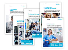 PostNord white papers