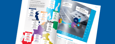 E-commerce in Europe report 2018