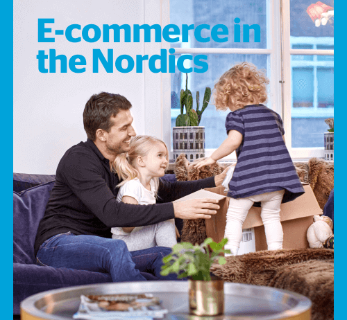 New report on the Nordic E-commerce market