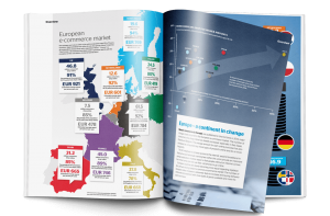 E-commerce in Europe report 2019 excerpt